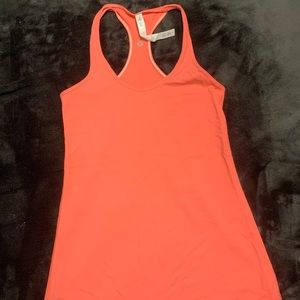 NWOT Cool Racerback (Flashlight) size 8